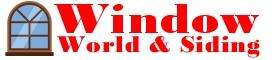 Window World                         & Siding Features Andersen Windows